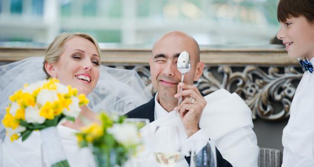 Zuzana & Marcelo, Wedding in Libechov