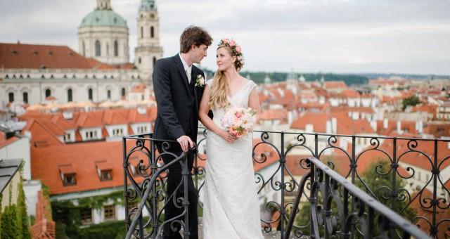 Kayla & Edward wedding in Villa Richter
